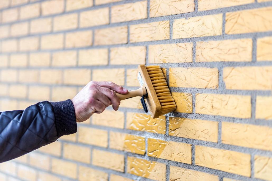 tilbud på facadefugning